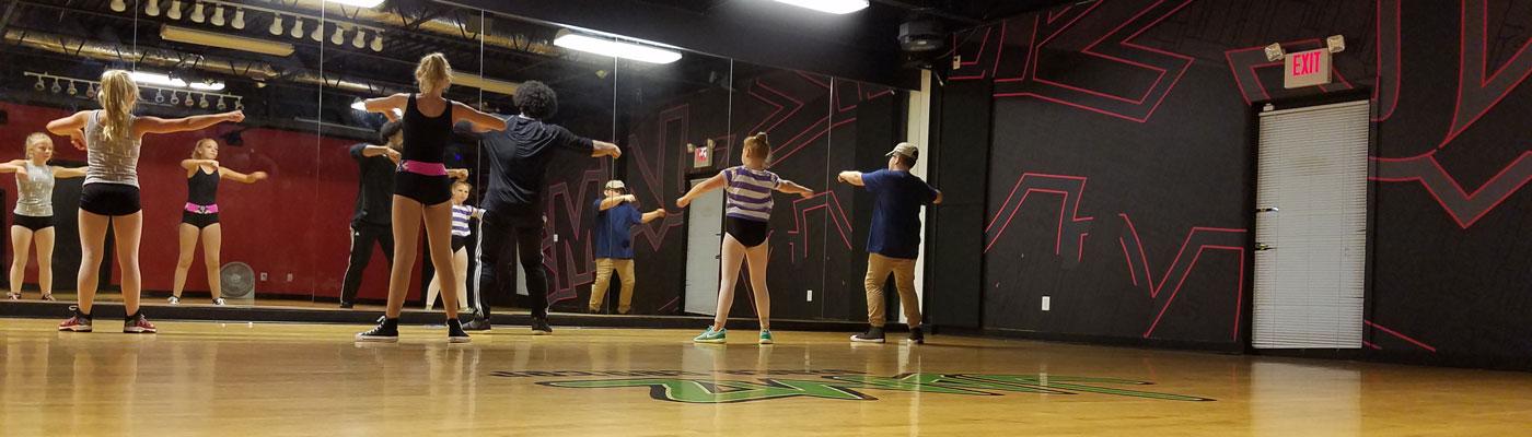 about jamz dance studio