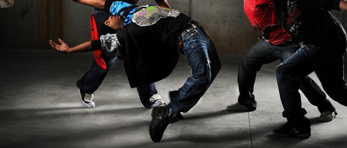 crump dance